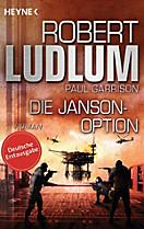 Paul Janson Band 3: Die Janson-Option