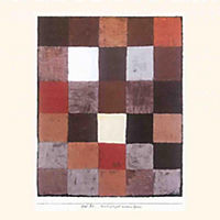 Paul Klee - Rectangular Colours 2018 - Produktdetailbild 3