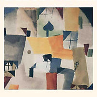 Paul Klee - Rectangular Colours 2018 - Produktdetailbild 12