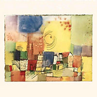 Paul Klee - Rectangular Colours 2018 - Produktdetailbild 8