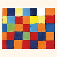 Paul Klee - Rectangular Colours 2018 - Produktdetailbild 9