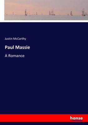 Paul Massie, Justin McCarthy