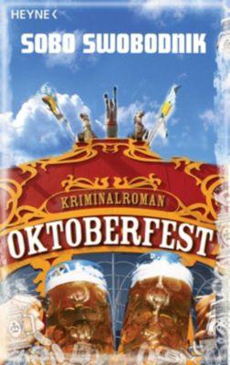 Paul Plotek Band 2: Oktoberfest, Sobo Swobodnik