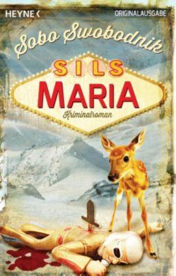 Paul Plotek Band 8: Sils Maria, Sobo Swobodnik