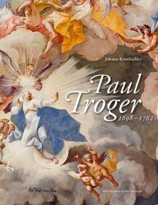 Paul Troger (1698-1762), Johann Kronbichler