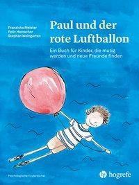 Paul und der rote Luftballon -  pdf epub