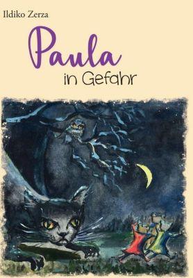 Paula in Gefahr, Ildiko Zerza