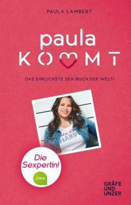 Paula kommt, Paula Lambert