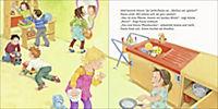 Paula und Flo gehen in den Kindergarten - Produktdetailbild 1