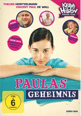 Paulas Geheimnis, Gernot Krää