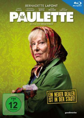 Paulette, Laurie Aubanel, Jérôme Enrico, Bianca Olsen, Cyril Rambour