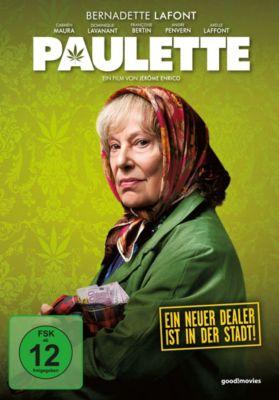 Paulette, Bernadette Lafont