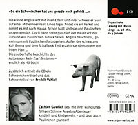 Paulinchen, 1 Audio-CD - Produktdetailbild 1