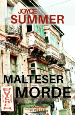 Pauline Mysteries: Malteser Morde, Joyce Summer