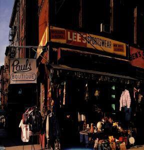 Paul's Boutique, Beastie Boys