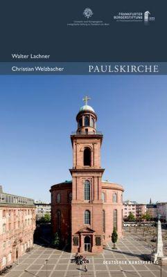 Paulskirche, Walter Lachner