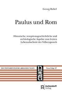 Paulus und Rom, Georg Rubel