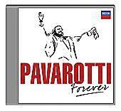 Pavarotti Forever, Luciano Pavarotti