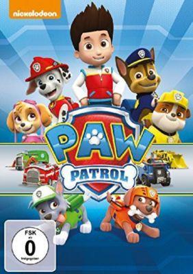 Paw Patrol, Diverse Interpreten