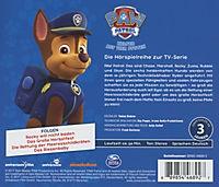 Paw Patrol - die Rettung der Meeresschildkröten, 1 Audio-CD - Produktdetailbild 1