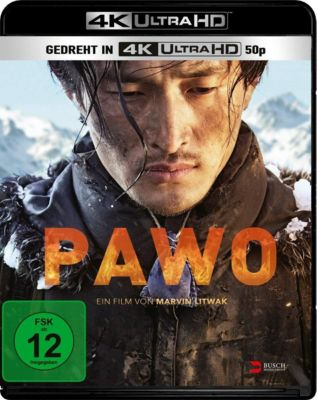 Pawo (4K Ultra-HD), Marvin Litwak