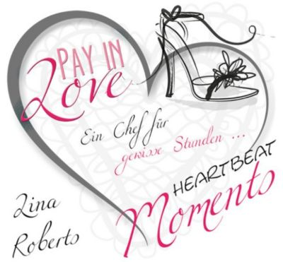 Pay in Love, Lina Roberts