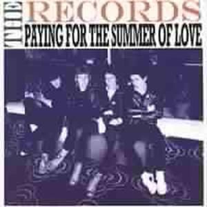 Paying For The Summer Of Love, The Records