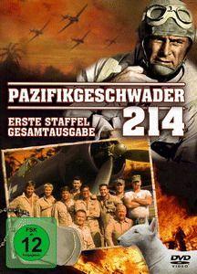 Pazifikgeschwader 214 - Staffel 1, Gregory H. 'Pappy' Boyington