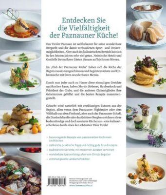 Paznauner Küchengeheimnisse, Martin Sieberer