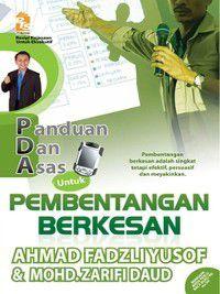 PDA untuk Pembentangan Berkesan, Ahmad Fadzli Yusof, Mohd. Zarifi Daud