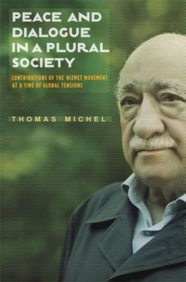 Peace and Dialogue in a Plural Society, Thomas Michel