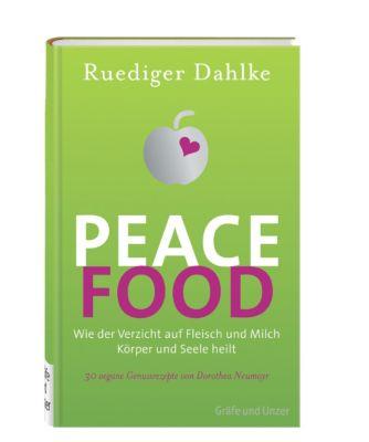 Peace Food, Ruediger Dahlke