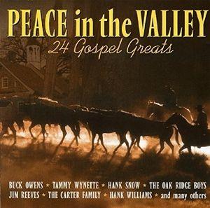 Peace In The Valley, Diverse Interpreten