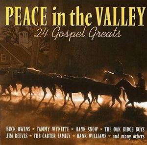 Peace In The Valley, Diverse Interpreten