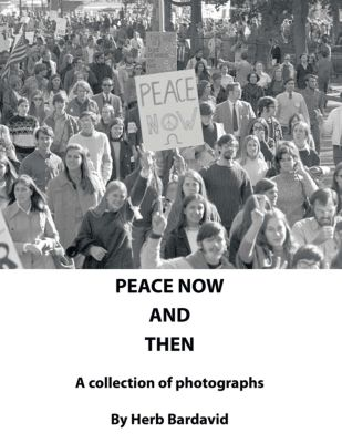 Peace Now and Then, Herb Bardavid