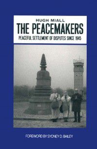 Peacemakers, Hugh Miall