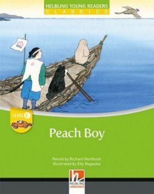 Peach Boy, Class Set