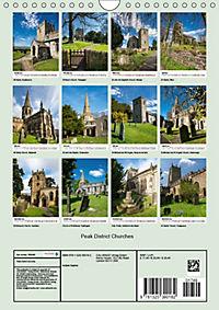 Peak District Churches (Wall Calendar 2019 DIN A4 Portrait) - Produktdetailbild 13