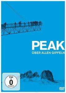 Peak - Über allen Gipfeln, Hannes Lang, Mareike Wegener