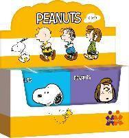 Peanuts 13-16. Verkaufskassette