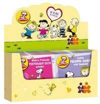 Peanuts 5-8. Verkaufskassette, Esther Verhouc