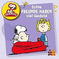 Peanuts 5-8. Verkaufskassette - Produktdetailbild 2
