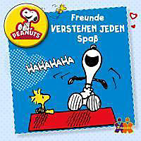 Peanuts 5-8. Verkaufskassette - Produktdetailbild 1
