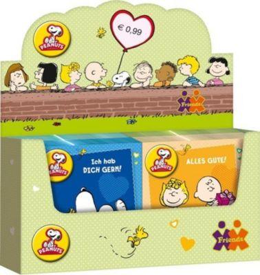 Peanuts 9-12 Verkaufskassette