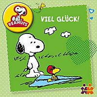 Peanuts 9-12 Verkaufskassette - Produktdetailbild 3