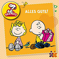 Peanuts 9-12 Verkaufskassette - Produktdetailbild 2