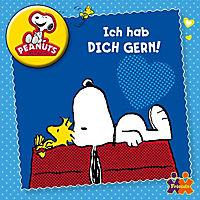 Peanuts 9-12 Verkaufskassette - Produktdetailbild 1