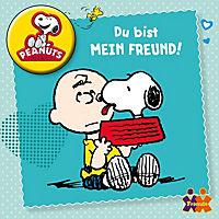 Peanuts 9-12 Verkaufskassette - Produktdetailbild 4