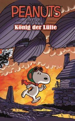Peanuts - König der Lüfte, Charles M. Schulz, Vicki Scott
