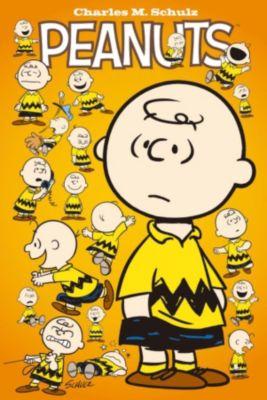 Peanuts: Peanuts 6: Klotzkopf, Charles M. Schulz